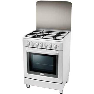 Cucine A Gas Rex Cucine Multifunzione Con Piano A Gas Rex ...